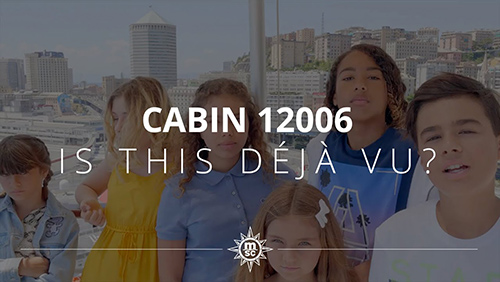 cabin12006 episode 3: is this déjà vu?