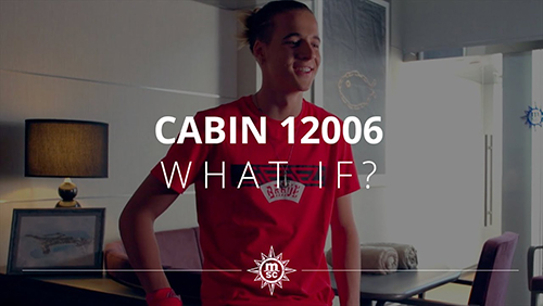 cabin12006 episodi 2: who if?